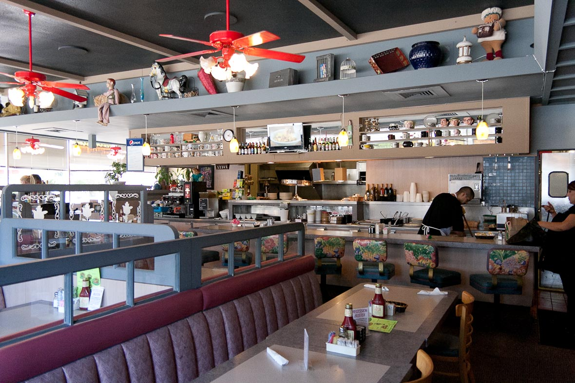 Pl682 80 S Diner Harbor Long Beach La Music