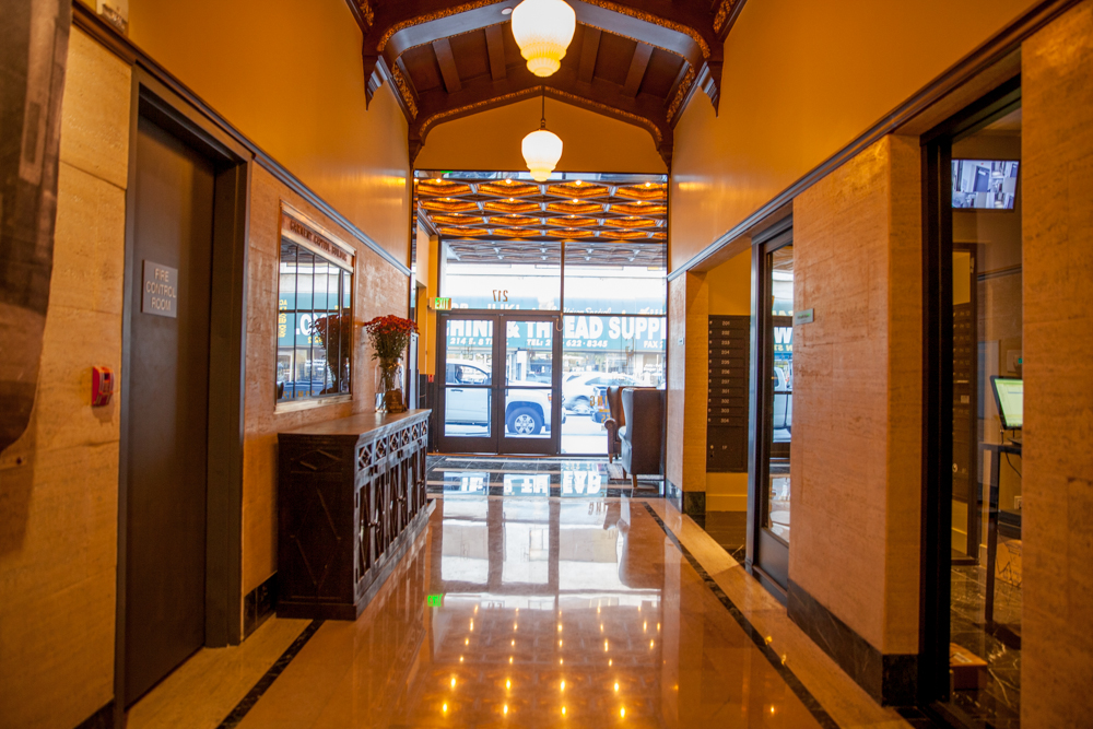 PL3414 Los Angeles Apartment/Loft for filming - Production Locations