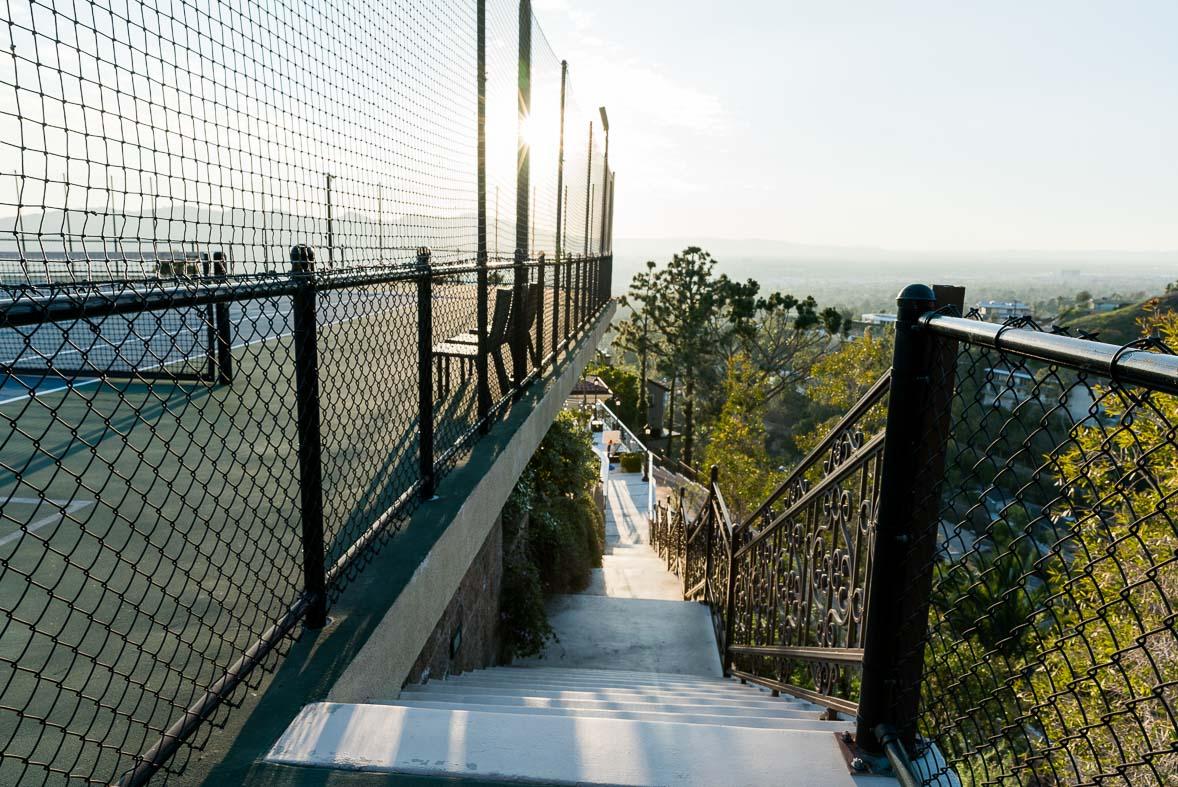 Los Angeles Film Location: Glendale Glendale, Mediterranean Event Space