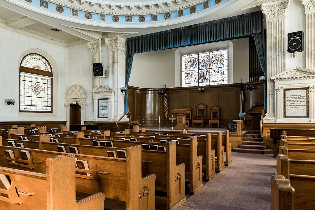 Los Angeles Film Location: East LA Los Angeles, Traditional Religious