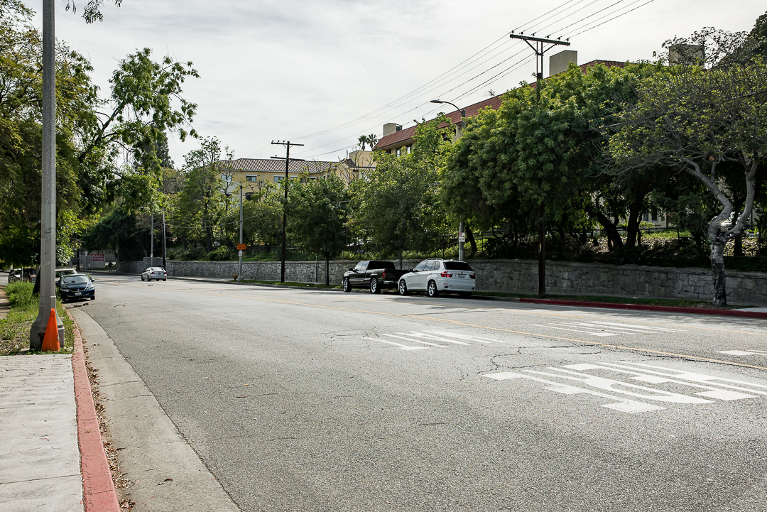 Los Angeles Film Location: East LA Los Angeles, Spanish Religious