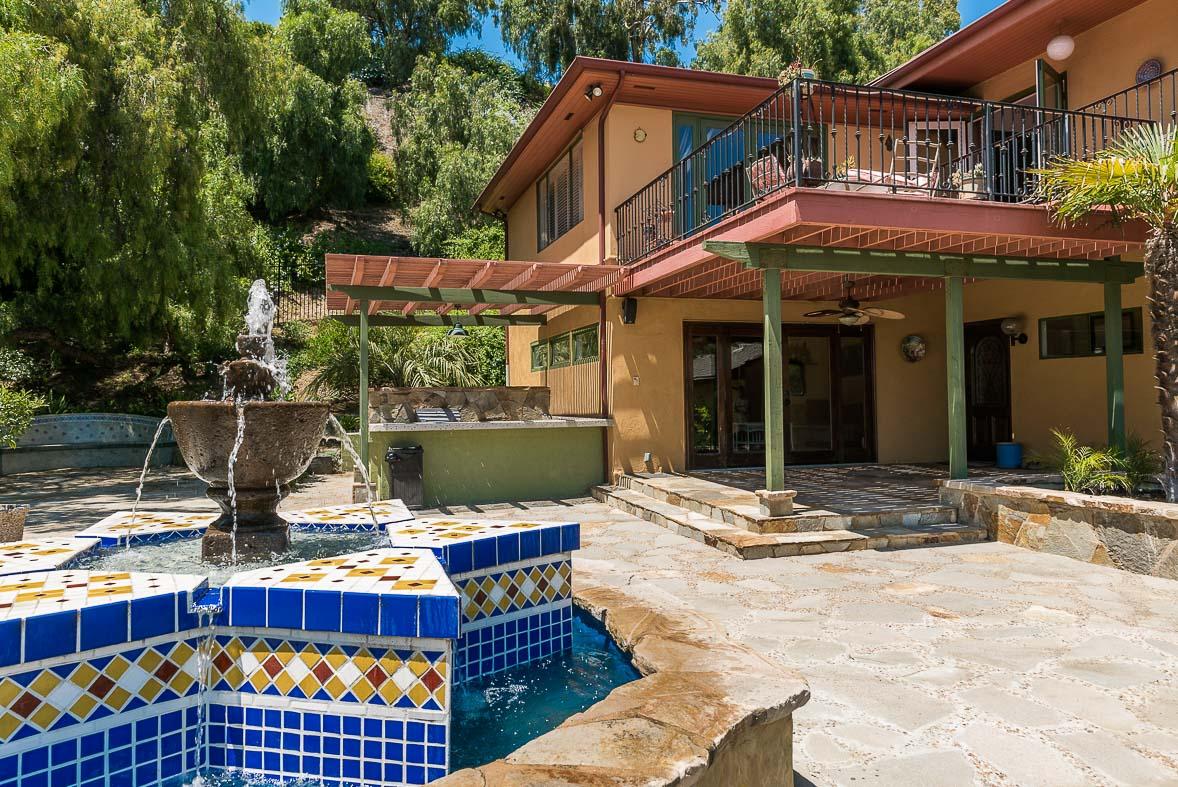 Los Angeles Film Location: Hollywood Los Angeles, Moroccan Reality