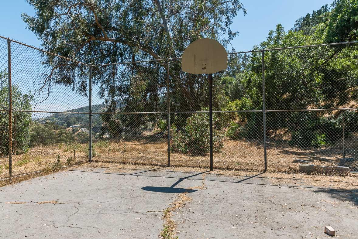 Los Angeles Film Location: Hollywood Los Angeles, Mediterranean Mansion